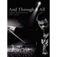 Williams, Robbie: And Through It All - Robbie Williams Live 1997-2006 (2xDVD)