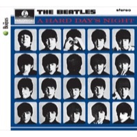 Beatles, The: A Hard Days Night (Vinyl)