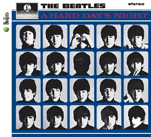 Beatles, The: A Hard Days Night (Remaster)