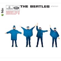 Beatles, The: Help Remastered (Vinyl)