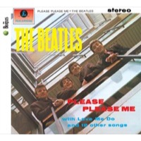 Beatles, The: Please Please Me Mono (Vinyl)
