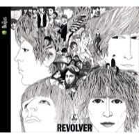 Beatles, The: Revolver Mono (Vinyl)