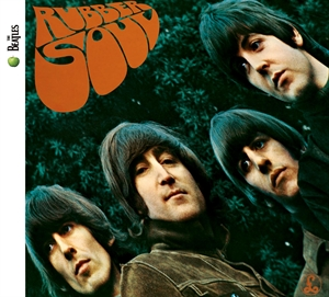 Beatles, The: Rubber Soul (Remaster)
