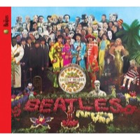 Beatles, The: Sgt Peppers Lonley Hearts Club Band (Remaster)
