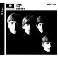 Beatles, The: With The Beatles Mono (Vinyl)