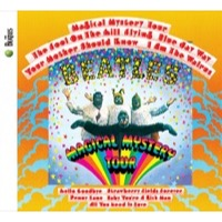 Beatles, The: Magical Mystery Tour Remaster (CD)