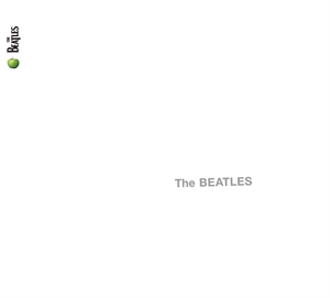Beatles, The: White Album (Remastered) (2xCD)