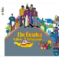 Beatles, The: Yellow Submarine (Remaster)
