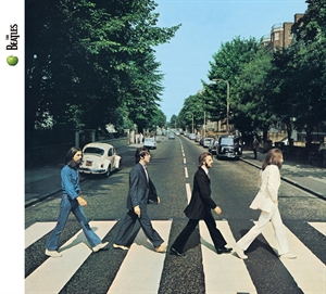 Beatles, The: Abbey Road (Remaster)