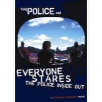 Police, The: Everyone Stares – The Police Inside Out (DVD)