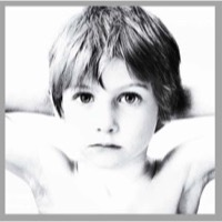 U2: Boy Remastered (CD)