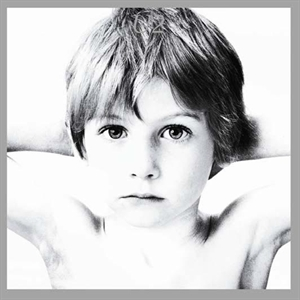 U2: Boy Remastered (Vinyl)