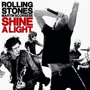 Rolling Stones: Shine A Light (2CD)