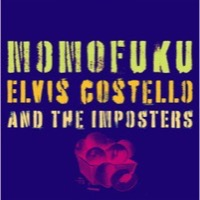 Costello Elvis & And The Imposters: Momofuku (Vinyl)