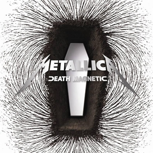Metallica: Death Magnetic (2xVinyl)