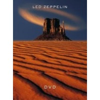 Led Zeppelin: How The West Was Won (DVD)