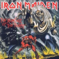 Iron Maiden: Number Of The Beast (Vinyl)