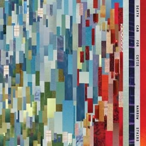 Death Cab For Cutie: Narrow Stairs