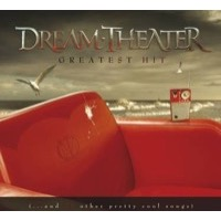 Dream Theater: Greatest Hits (...And 21 Other Pretty Cool Songs)