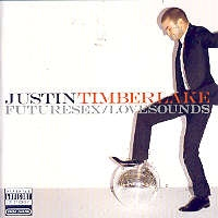 Timberlake, Justin: Futuresex/Lovesounds