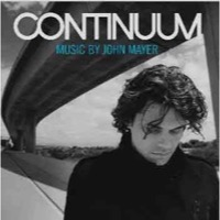 Mayer, John: Continuum