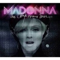 Madonna: The Confessions Tour (DVD)