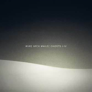Nine Inch Nails: Ghost I - IV (2 CD Digipack)