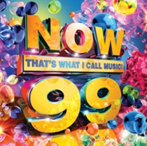 Diverse Kunstnere: Now That's What I Call Music 99 (2xCD)