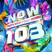 Diverse Kunstnere: Now That's What I Call Music 103 (2xCD)