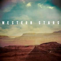 Springsteen, Bruce: Western Stars (Single Vinyl)