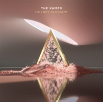 The Vamps: Cherry Blossom (CD)