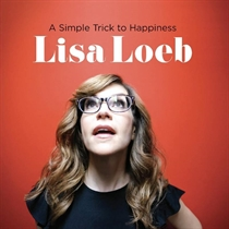 Loeb, Lisa: A Simple Trick To Happiness - RSD 2020 (Vinyl)