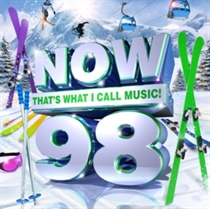 Diverse Kunstnere: Now That's What I Call Music 98 (2xCD)