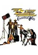 ZZ Top: Greatest Hits (DVD)