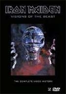 Iron Maiden: Visions Of The Beast (2xDVD)