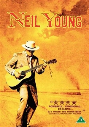 Young, Neil: Heart Of Gold (DVD)