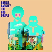 Gnarls Barkley: Odd Couple, The