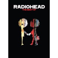 RADIOHEAD: Best Of (DVD)