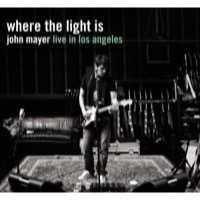 Mayer, John: Where The Light Is - Live (4xVinyl)