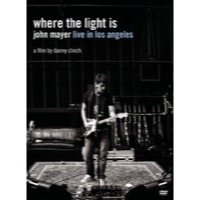 Mayer, John: Where The Light Is - Live (Bluray)