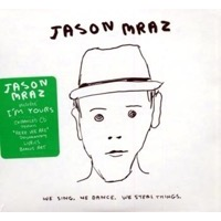 Mraz, Jason: We Sing We Dance We Steal