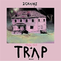 2 Chainz: Pretty Girls Like Trap Music (2xVinyl)