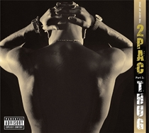 2pac: Best Of 2pac - Pt. 1: Thug (CD)