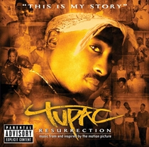 2pac: Resurrection (CD)