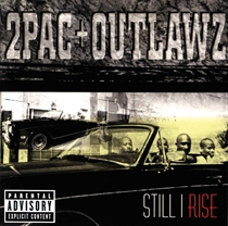 2pac & The Outlawz: Still I Rise (CD)