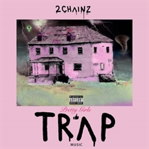 2 Chainz: Pretty Girls Like Trap Music (CD)