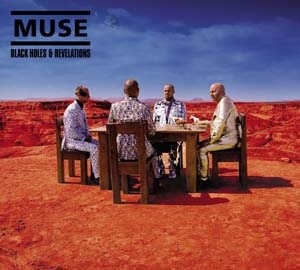 Muse: Black Holes and Revelations (Vinyl)