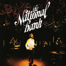 NATIONAL BANK: THE NATIONAL BANK