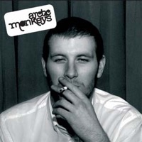 Arctic Monkeys: Whatever People Say I Am, That's What I'm Not (Vinyl)
