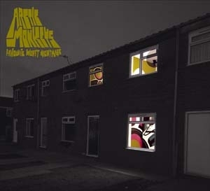 Arctic Monkeys: Favourite Worst Nightmare (Vinyl)